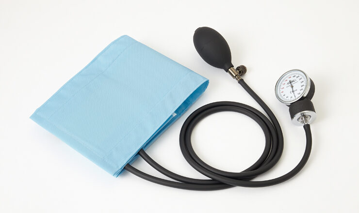 FC-100Vアネロイド血圧計